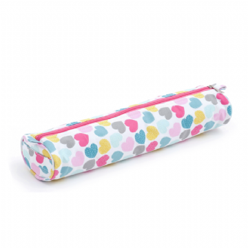 Hobbygift Knitting Needle Case [Love]